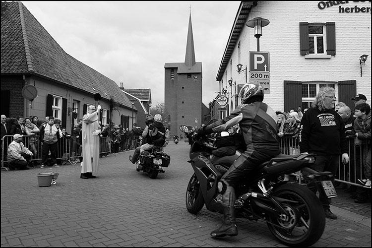 Jan Nabuurs-motorzegening